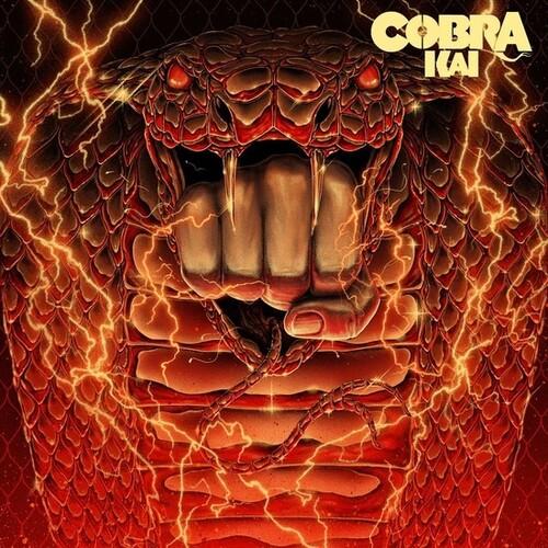 Big Lad (Uk) - Cobra Kai / O.S.T. (Uk)