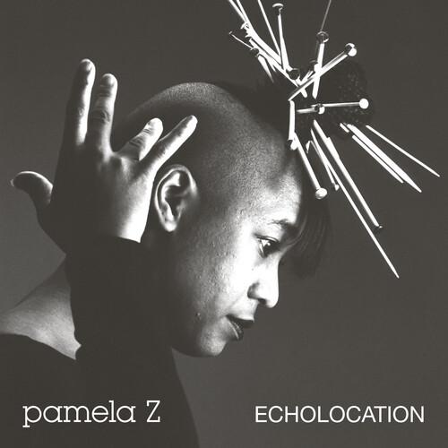 Echolocation (Natural Swirl Vinyl)