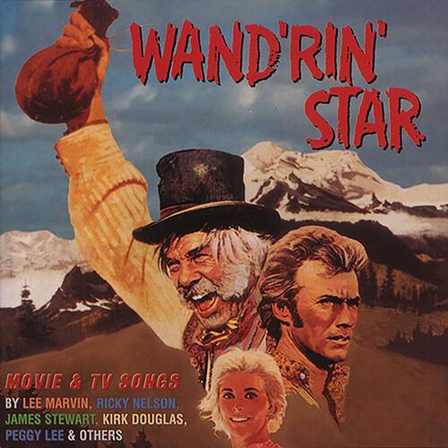 Wand'rin' Star: Movie & TV Songs