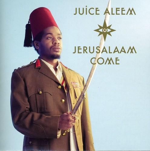 Jerusalaam Come