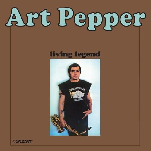 Living Legend [Import]