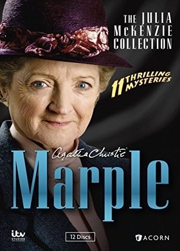 Agatha Christie's Marple: Julia Mckenzie Collection