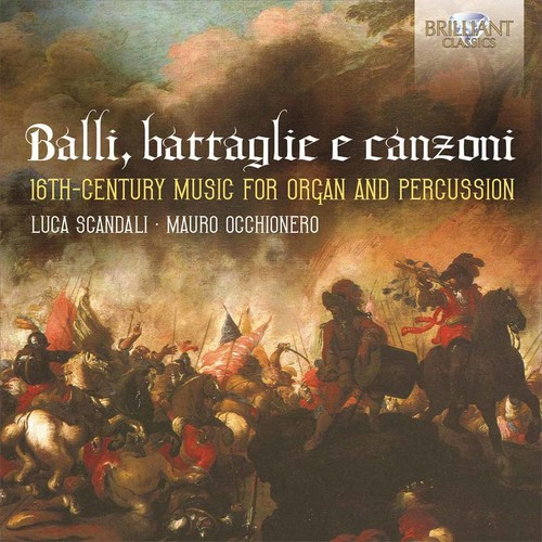 BALLI BATTAGLIE E CANZONI: ITALIAN MUSIC BETWEEN