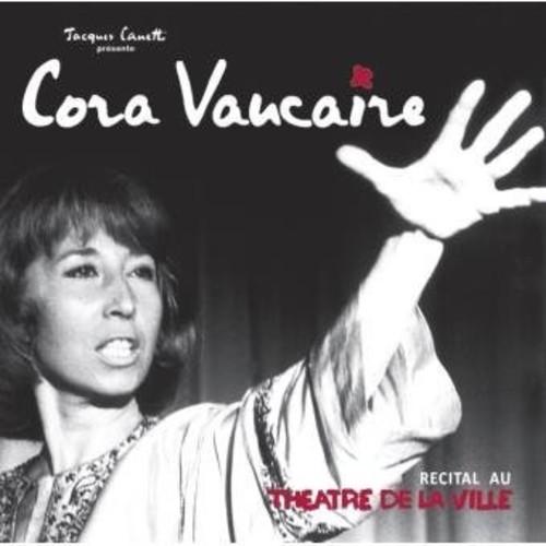 Recital Au Theatre De La Ville [Import]