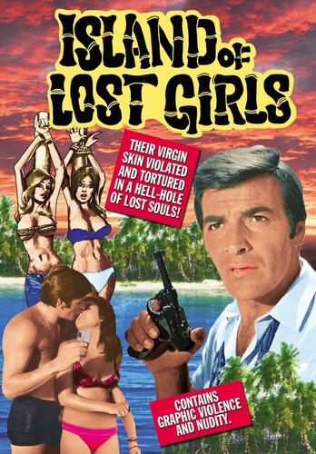 Island Of Lost Girls (1969)