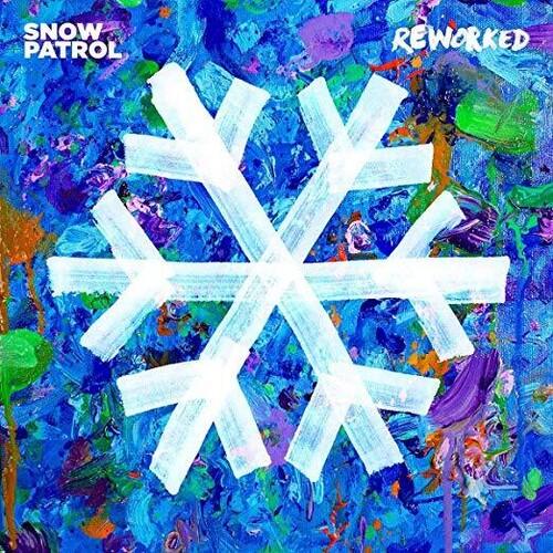 Snow Patrol - Reworked [2LP]