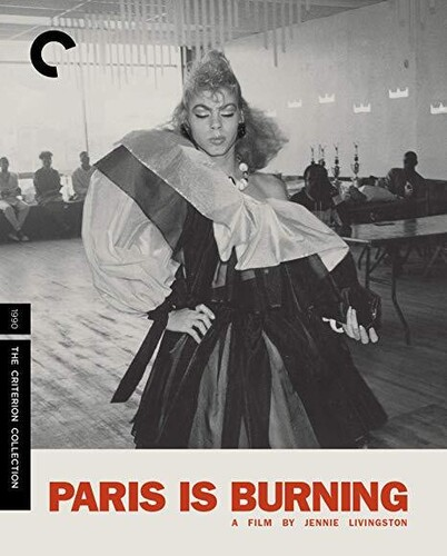 Criterion Collection - Paris Is Burning (Criterion Collection)