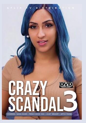 Crazy Scandal 3