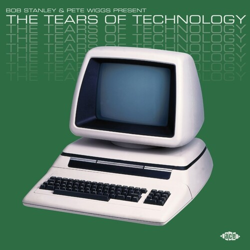 Bob Stanley & Pete Wiggs Present The Tears Of Technology /  Various [Import]