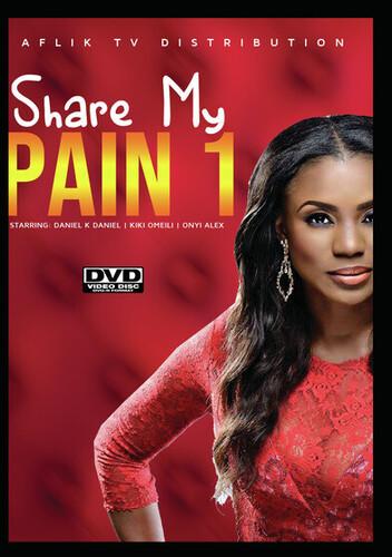 Share My Pain 1