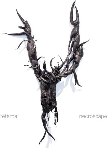 tētēma - Necroscape [Limited Edition LP]