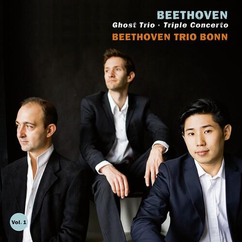 Ghost Trio /  Triple Concerto