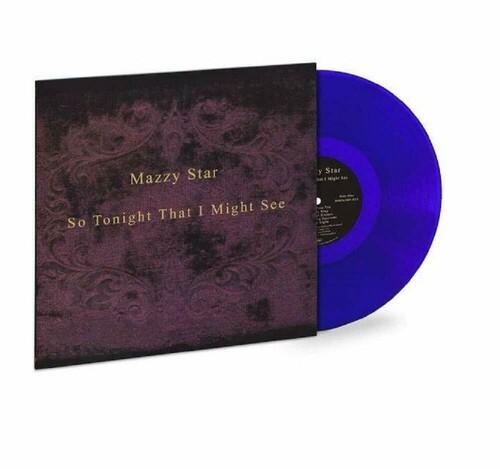 So Tonight That I Might See (Purple Vinyl) [Import]