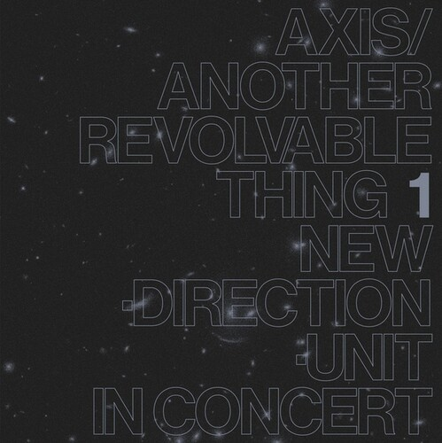 Axis /  Another Revolvable Thing 1