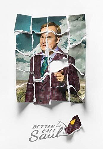 Better Call Saul [TV Series] - Better Call Saul: Season Five