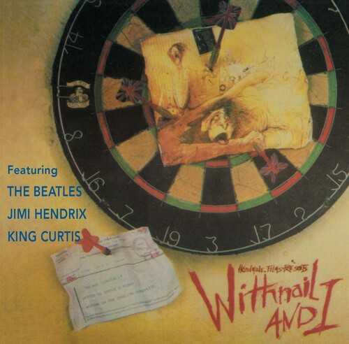 Withnail and I (Original Soundtrack)