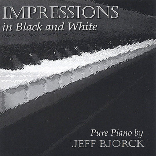 Impressions In Black And White