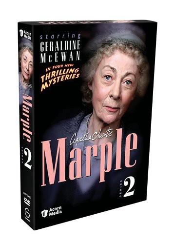 Agatha Christie: Marple: Series 2