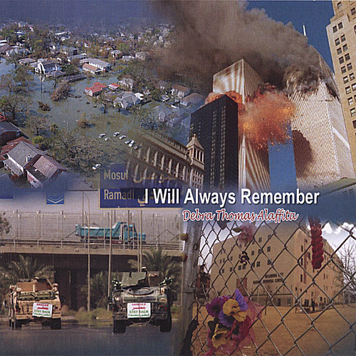 I Will Always Remember