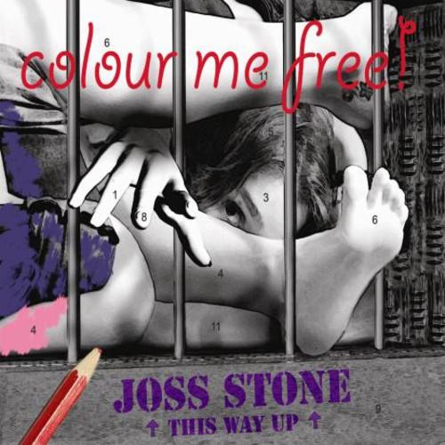 Colour Me Free [Import]