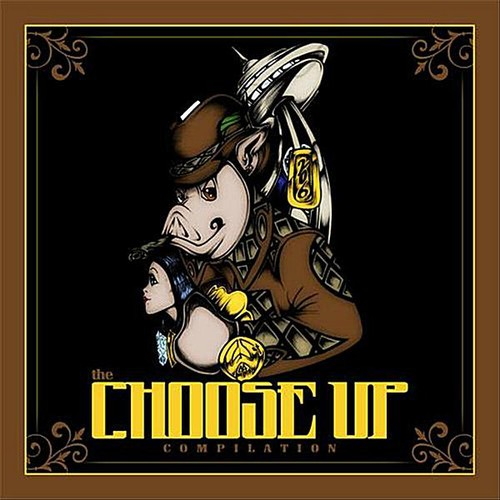 Choose Up Compilation 1 /  Various