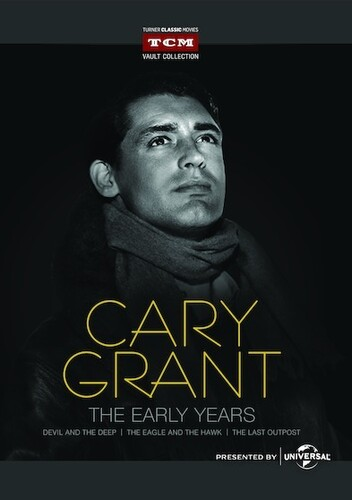 Cary Grant: The Early Years