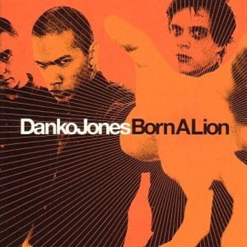 Born A Lion