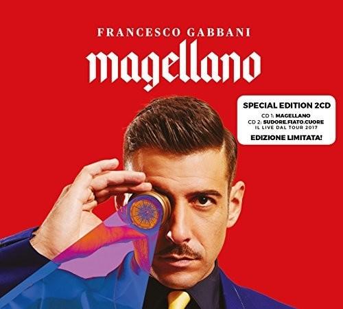 Magellano [Import]