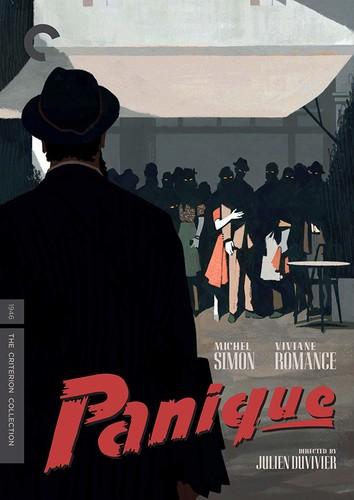 Panique (Criterion Collection)