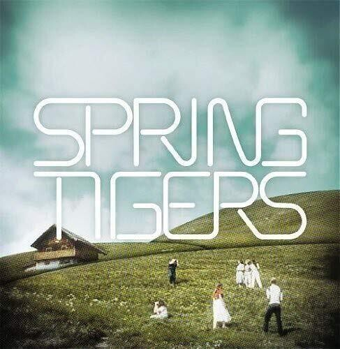 Spring Tigers