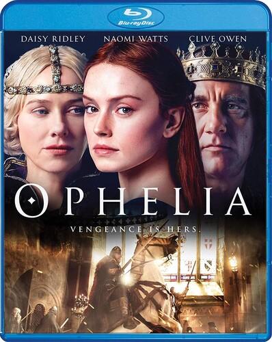 - Ophelia