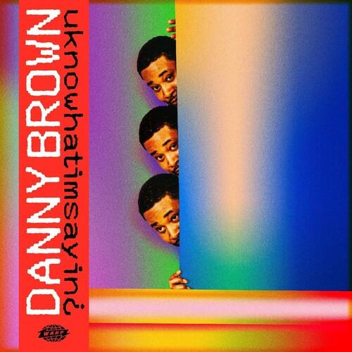 Danny Brown - uknowhatimsayin¿ [LP]