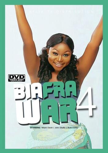 Biafra War 4