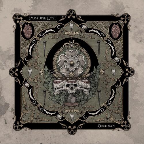 Paradise Lost - Obsidian [LP]