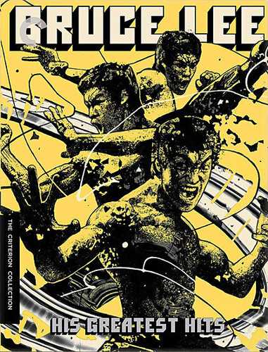 Bruce Lee: His Greatest Hits (Criterion Collection)