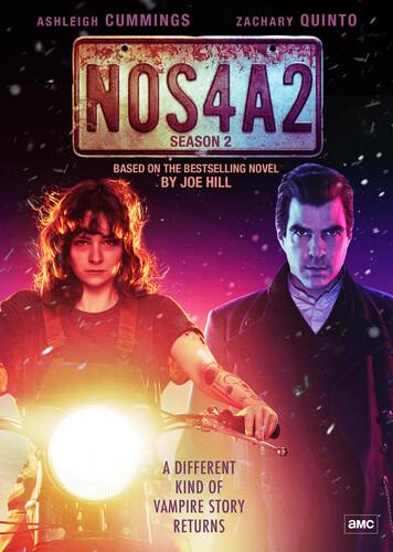 NOS4A2: Series 2