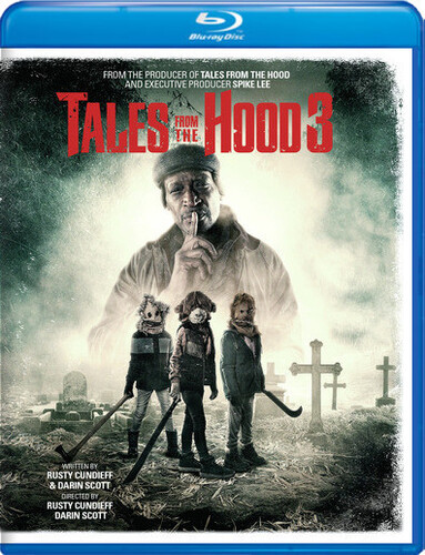 Tales From the Hood 3 - Tales From The Hood 3