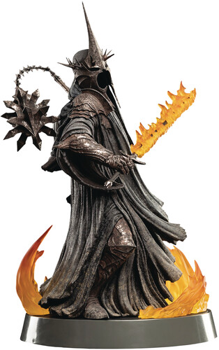 FIGURES OF FANDOM - THE WITCH-KING
