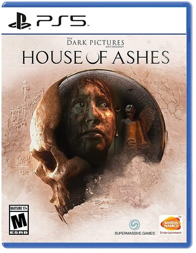 The Dark Pictures: House of Ashes for PlayStation 5
