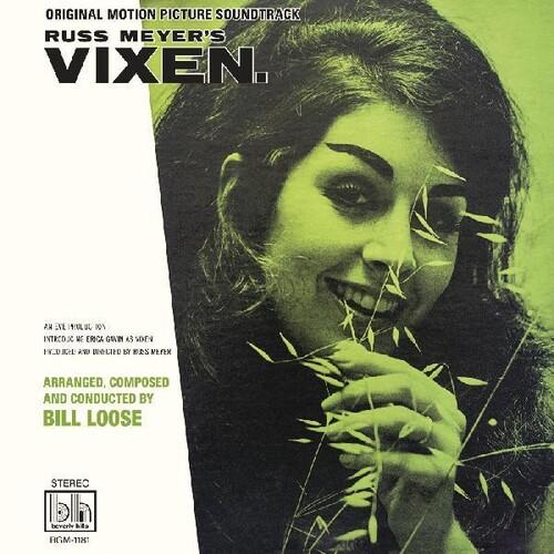 Russ Meyer's Vixen (Original Motion Picture Soundtrack)