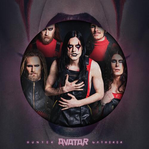 Avatar - Hunter Gather (Rsd) [Record Store Day] [RSD Drops 2021]