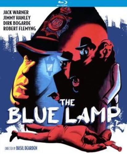 - Blue Lamp (1950)