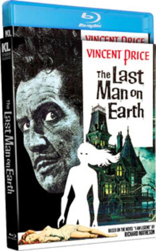 Last Man on Earth (1964) - Last Man On Earth (1964) / (Spec)
