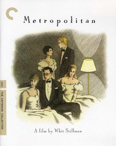 Metropolitan (Criterion Collection)