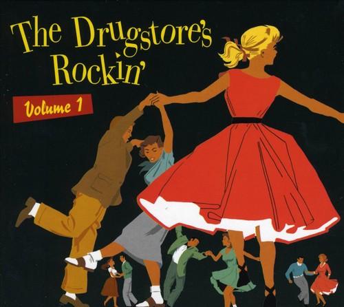 Drugstore's Rockin 1