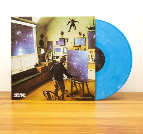 Starfucker (STRFKR) - Being No One, Going Nowhere [Vinyl]