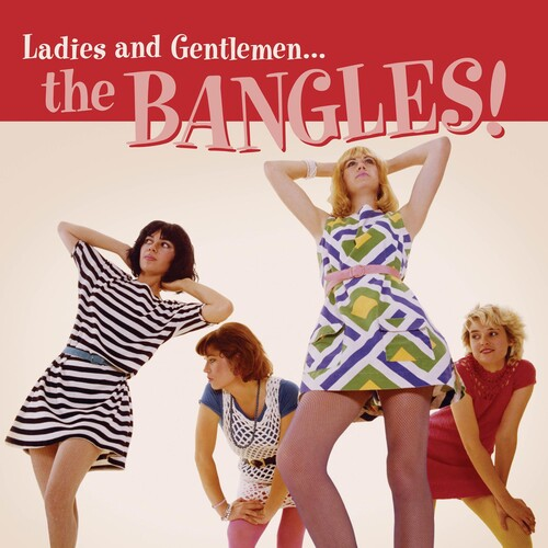 Malawi Mouse Boys - Ladies And Gentlemen: The Bangles