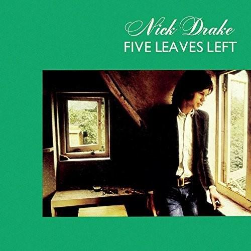 Five Leaves Left [Import]