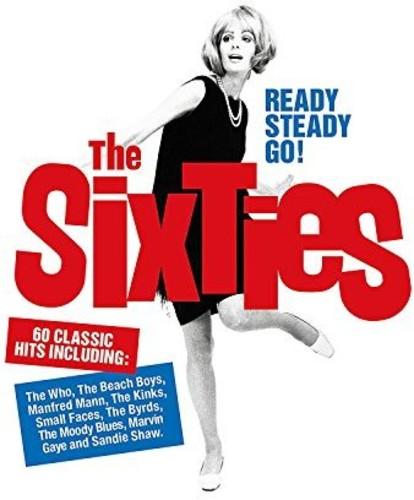 Ready Steady Go: The 60s /  Various [Import]