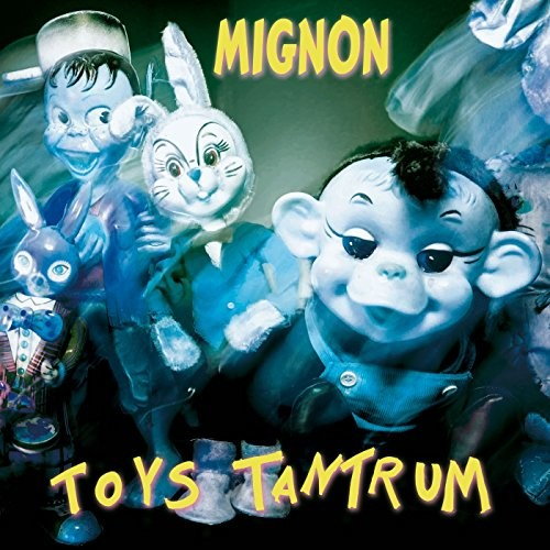 Toys Tantrum